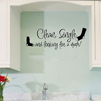 Kitchen Wall Decals and Quotes  WiseDecor Wall Lettering