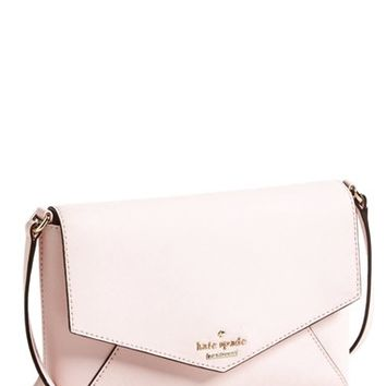 Women's kate spade new york 'cedar street - large monday' crossbody bag