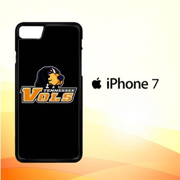 Tennessee vols logo Z4961 iPhone 7 Case