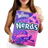 World's Largest Box of Nerds Candy:Amazon:Grocery & Gourmet Food