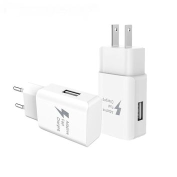 Fast Charging USB Wall Adapter