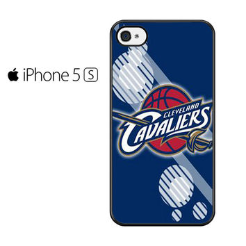 Cleveland Cavs Iphone 5 Iphone 5S Iphone SE Case