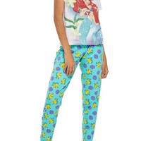 Topshop The Little Mermaid - Mermaids Do It Better Pajamas | Nordstrom