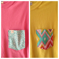 Frocket Tees by LaFrockets on Etsy