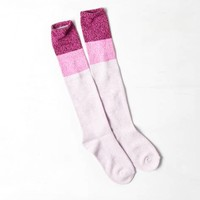 AEO COLORBLOCKED BOOT SOCK