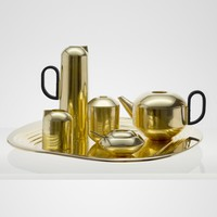 Form Tea Set - ALL - OBJECTS