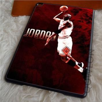 10 JORDAN SLAMDUNK iPad Air Case
