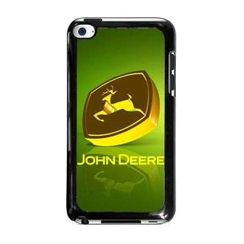 JOHN DEERE iPod Touch 4 Case Cover