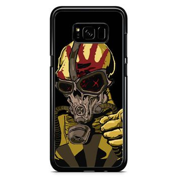 Five Finger Death Punch Samsung Galaxy Note 5 Case