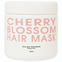 Sasa.com: Color Combos, HAIR CARE Cherry Blossom Hair Mask (500 ml)
