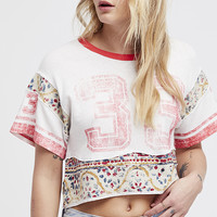Nicky Tee - Ivory by Free People