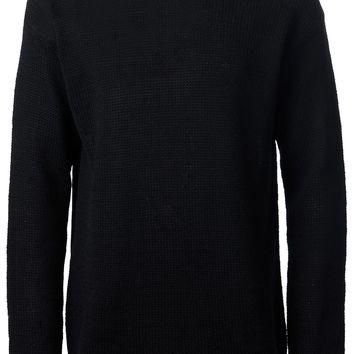 Mcq By Alexander Mcqueen Knitted Sweater