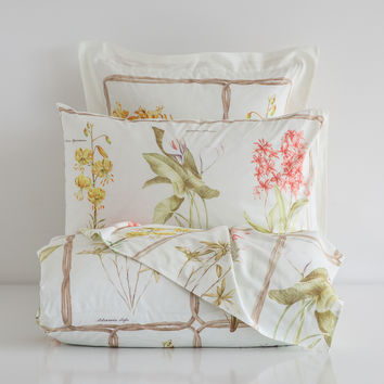 BOTANICAL PRINT BED LINEN - Bed Linen - Bedroom | Zara Home United Kingdom