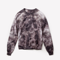 Chaos Studded Fleece Jumper