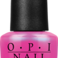 OPI Nail Lacquer - Hotter Than You Pink 0.5 oz - #NLN36