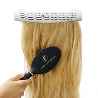 Hair Extension Detangling Caddy