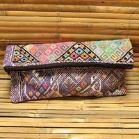 Large Guipil Pouch - NEW - Shop Online