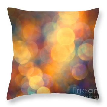 "New Beginning Throw Pillow for Sale by Jan Bickerton - 14"" x 14"""