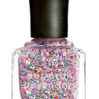 "Deborah Lippmann ""Candy Shop"" nail polish"
