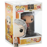 Funko The Walking Dead Pop! Television Carol Peletier Vinyl Figure