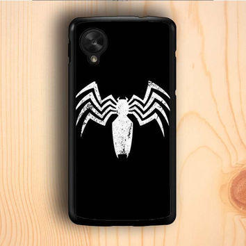 Dream colorful Venom Inspired Spiderman Nexus 5 Case