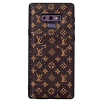 Louis Vuitton LV  Phone Cover Case For Samsung Galaxy s8 s8 Plus S9 S9 Puls note 8 note 9 iphone 6 6s 6plus 6s-plus 7 7plus 8 8plus iPhone X XS XS max XR