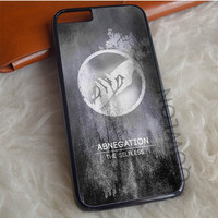 Divergent Abnegation the Selfless iPhone 6 | 6S Case
