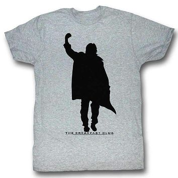 Breakfast Club Fist Pump2 T-Shirt