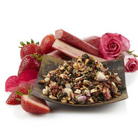 Strawberry Rose Champagne Oolong Tea at Teavana