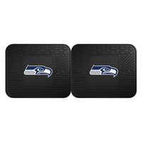 Seattle Seahawks NFL Utility Mat (14x17)(2 Pack)