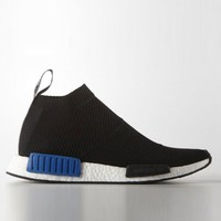 "Nmd Original City Sock Boost Primeknit ""Core Black"""