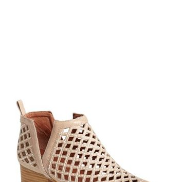 Women's Jeffrey Campbell 'Taggart' Ankle Boot,