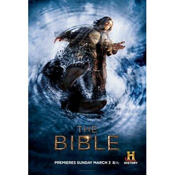 the bible poster Metal Sign Wall Art 8in x 12in
