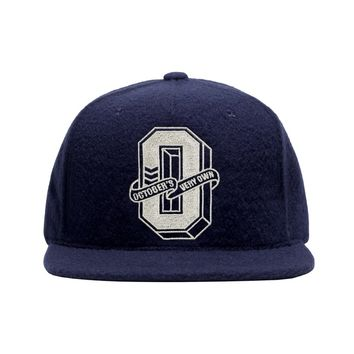 "VARSITY ""O"" SNAP SNAPBACK CAP 