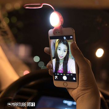 Alien mobile phone self-timer fill light [10068544012]