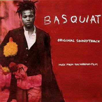 Basquiat: Original Soundtrack - Music From The Miramax Film