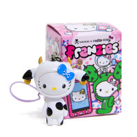 Tokidoki x Hello Kitty Frenzies : Blind Box by Tokidoki | myplasticheart