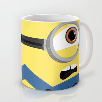 Minion Mug by Janice