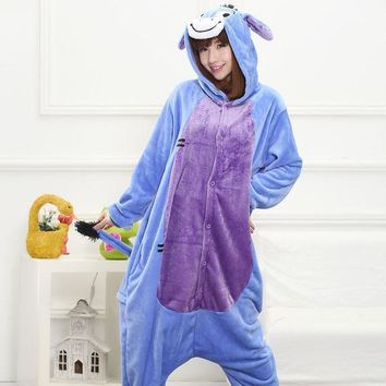 PEAPIX3 Cartoons Sleepwear Lovely Couple Set Halloween Costume [9221221764]