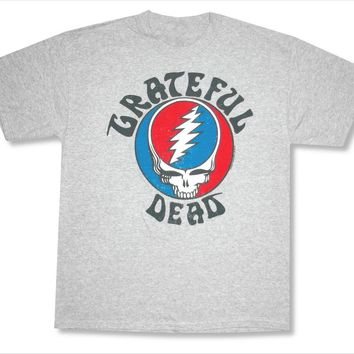 "GRATEFUL DEAD - ""SYF"" STEAL YOUR FACE"