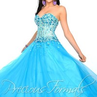 Precious Formals O10534 at Prom Dress Shop