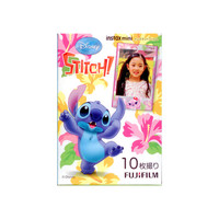 Fujifilm Instax Mini Film Disney Stitch Polaroid Instant Photo