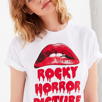 Rocky Horror Picture Show Tee - Urban Outfitters