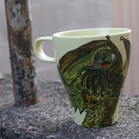 Call of Cthulhu Mug