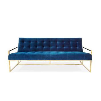Jonathan Adler Goldfinger Apartment Sofa