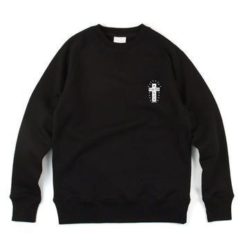 Faith Killa Crew - Black