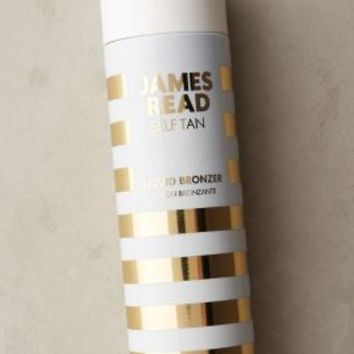 James Read Liquid Bronzer in White Size: One Size Makeup
