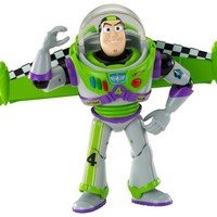 Toy Story RC's Race Deluxe Buzz Figure