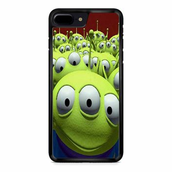 Toy Story Aliens The Claw iPhone 8 Plus Case
