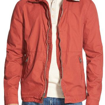 Men's Lucky Brand Hooded Jacket,